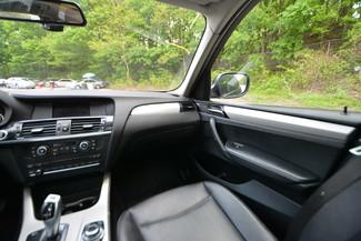 2012 BMW X3 xDrive28i Naugatuck, Connecticut 12