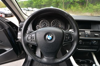 2012 BMW X3 xDrive28i Naugatuck, Connecticut 16