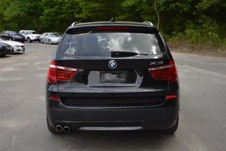 2012 BMW X3 xDrive28i Naugatuck, Connecticut 3