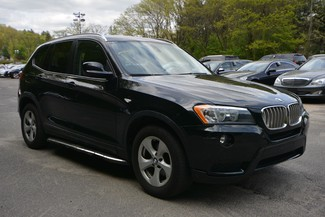 2012 BMW X3 xDrive28i Naugatuck, Connecticut 6