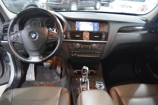 2012 BMW X3 xDrive28i 28i Richmond Hill, New York 16