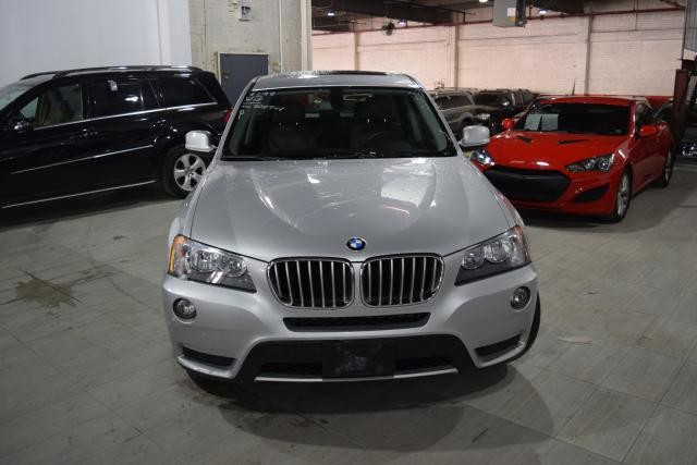 2012 BMW X3 xDrive28i 28i Richmond Hill, New York 2