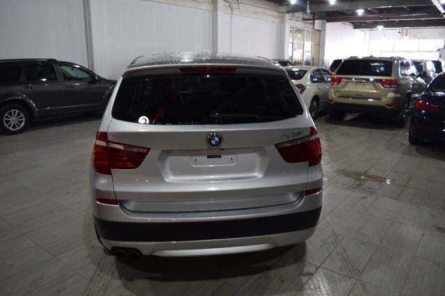 2012 BMW X3 xDrive28i 28i Richmond Hill, New York 3