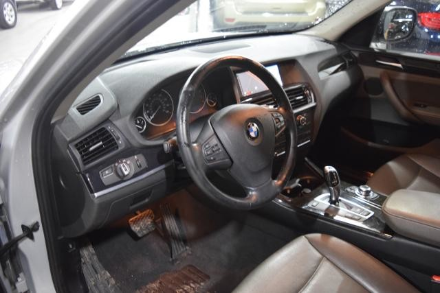 2012 BMW X3 xDrive28i 28i Richmond Hill, New York 6