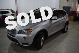 2012 BMW X3 xDrive28i 28i Richmond Hill, New York