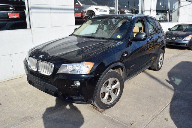2012 BMW X3 xDrive28i 28i Richmond Hill, New York 1