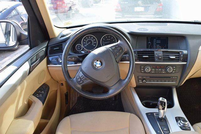 2012 BMW X3 xDrive28i 28i Richmond Hill, New York 13
