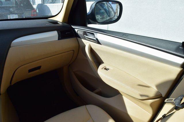 2012 BMW X3 xDrive28i 28i Richmond Hill, New York 17