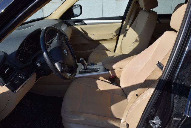 2012 BMW X3 xDrive28i 28i Richmond Hill, New York 18