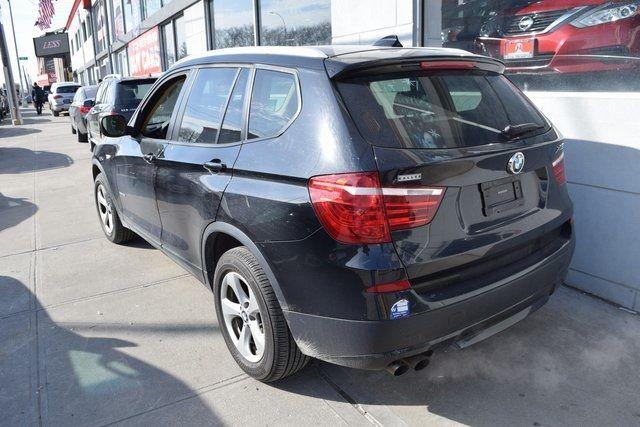 2012 BMW X3 xDrive28i 28i Richmond Hill, New York 4