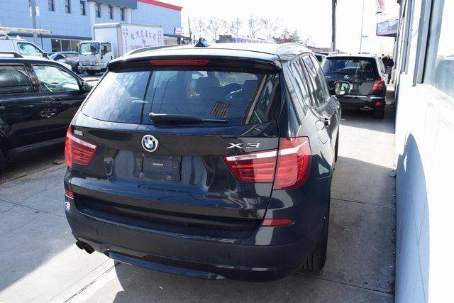 2012 BMW X3 xDrive28i 28i Richmond Hill, New York 5