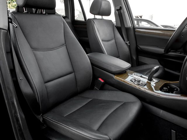 2012 BMW X3 xDrive35i 35i Burbank, CA 11