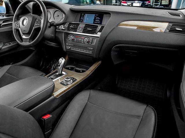 2012 BMW X3 xDrive35i 35i Burbank, CA 12