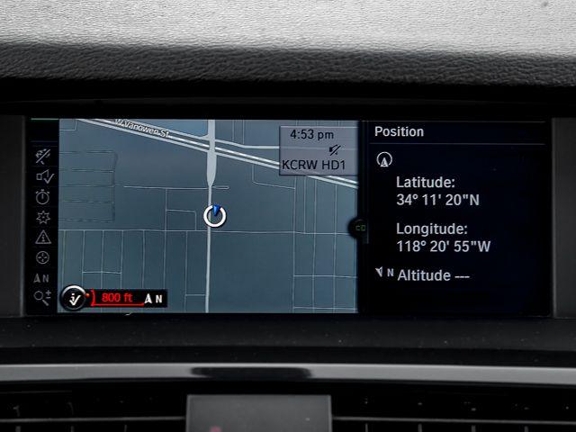 2012 BMW X3 xDrive35i 35i Burbank, CA 16