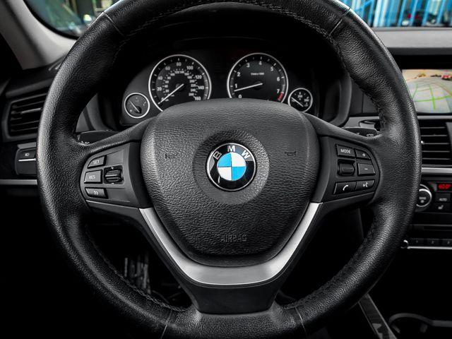 2012 BMW X3 xDrive35i 35i Burbank, CA 20