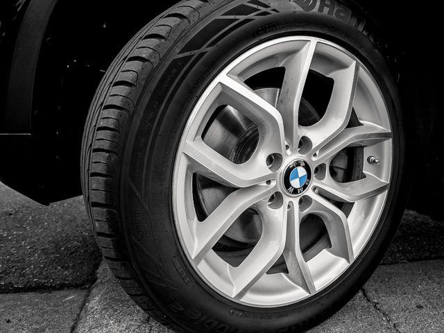 2012 BMW X3 xDrive35i 35i Burbank, CA 23