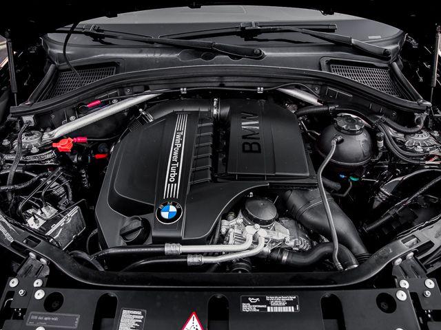2012 BMW X3 xDrive35i 35i Burbank, CA 25