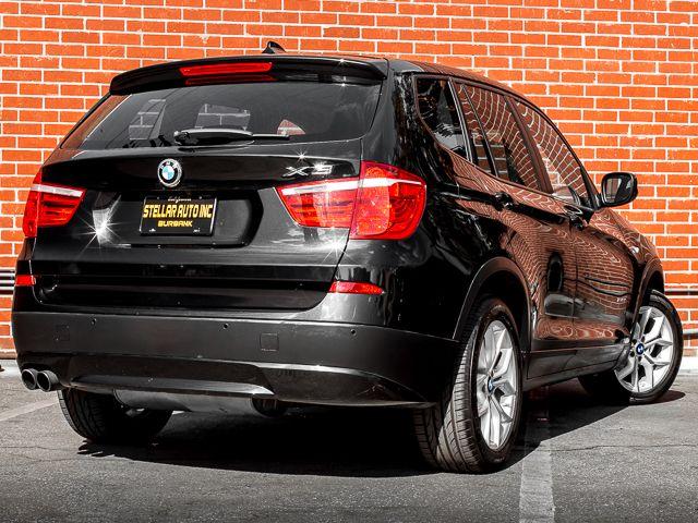 2012 BMW X3 xDrive35i 35i Burbank, CA 6