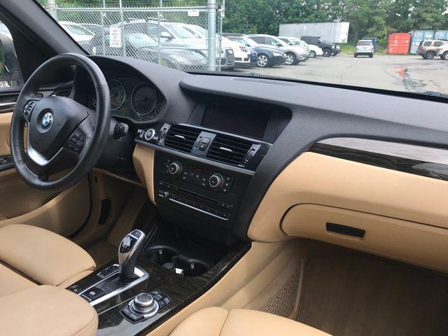 2012 BMW X3 xDrive35i 35i Sterling, Virginia 11