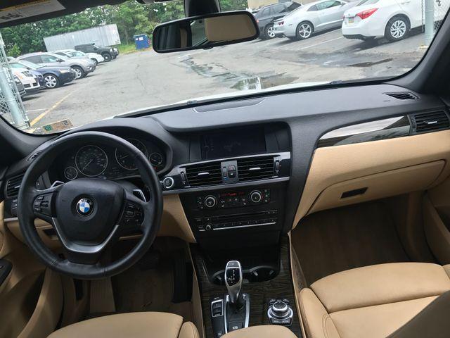 2012 BMW X3 xDrive35i 35i Sterling, Virginia 12