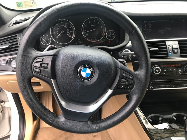 2012 BMW X3 xDrive35i 35i Sterling, Virginia 16