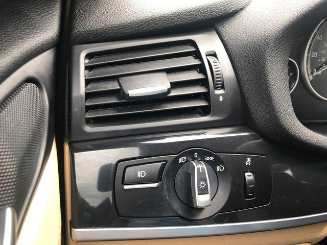 2012 BMW X3 xDrive35i 35i Sterling, Virginia 21