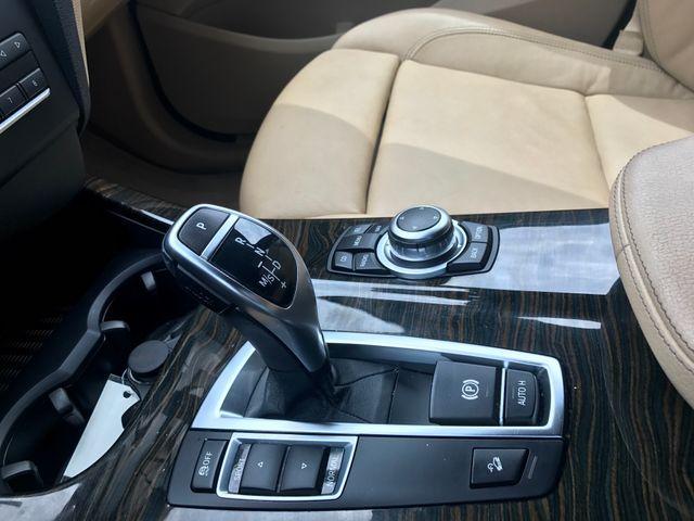 2012 BMW X3 xDrive35i 35i Sterling, Virginia 26