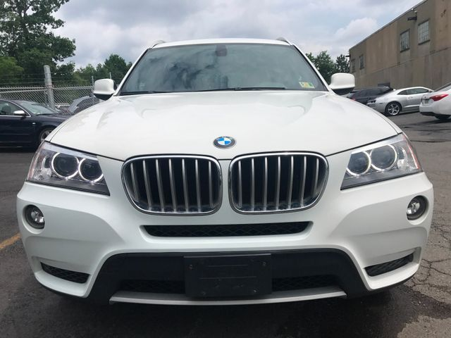 2012 BMW X3 xDrive35i 35i Sterling, Virginia 6