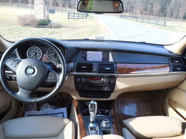 2012 BMW X5 xDrive35i Sport Activity Leesburg, Virginia 14