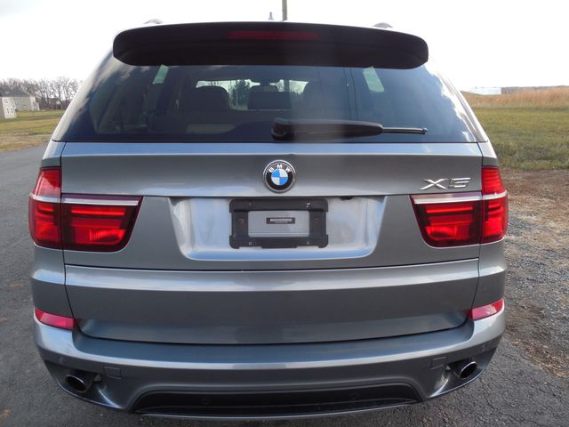 2012 BMW X5 xDrive35i Sport Activity Leesburg, Virginia 7