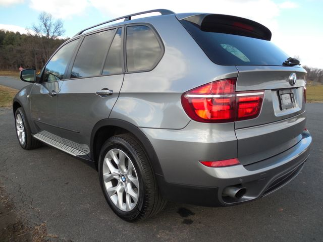 2012 BMW X5 xDrive35i Sport Activity Leesburg, Virginia 3