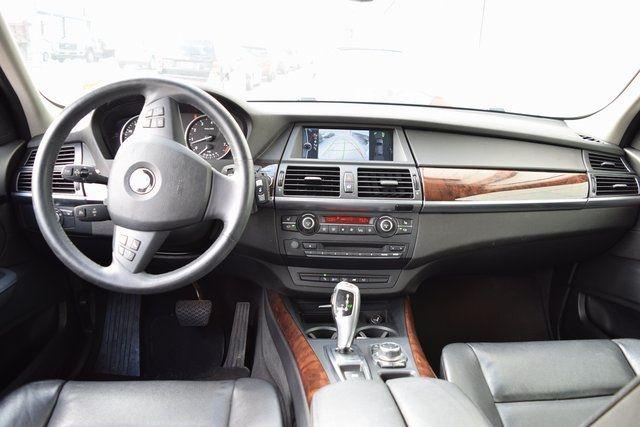 2012 BMW X5 xDrive35i Richmond Hill, New York 12