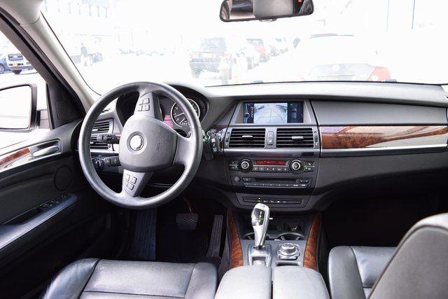 2012 BMW X5 xDrive35i Richmond Hill, New York 15