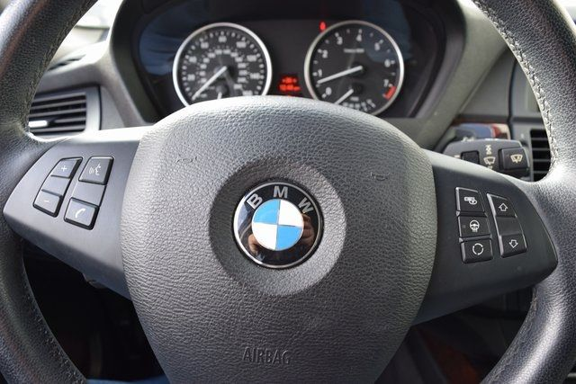 2012 BMW X5 xDrive35i Richmond Hill, New York 26
