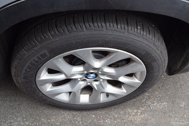 2012 BMW X5 xDrive35i Richmond Hill, New York 11