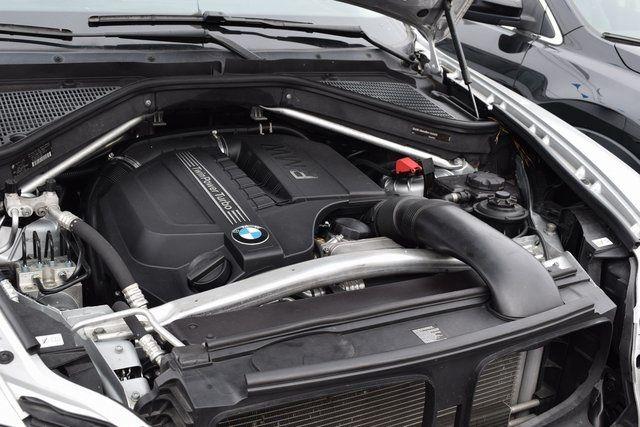2012 BMW X5 xDrive35i Richmond Hill, New York 14