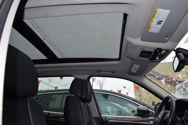 2012 BMW X5 xDrive35i Richmond Hill, New York 19