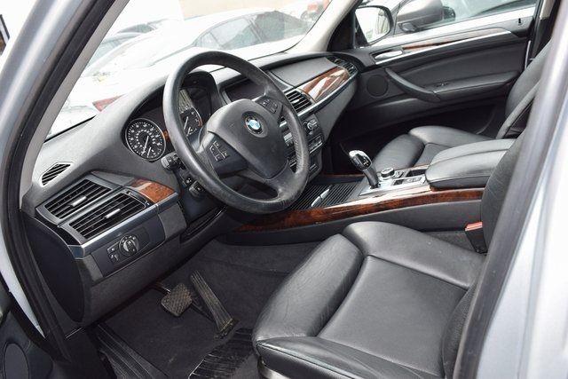 2012 BMW X5 xDrive35i Richmond Hill, New York 32