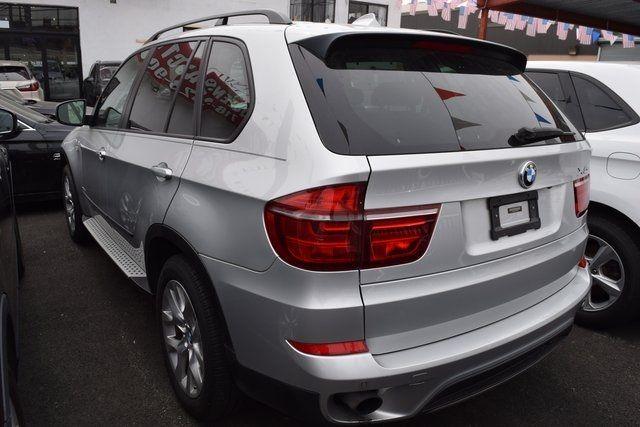 2012 BMW X5 xDrive35i Richmond Hill, New York 5