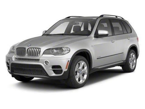 2012 BMW X5 xDrive35d 35d in Bryan-College Station