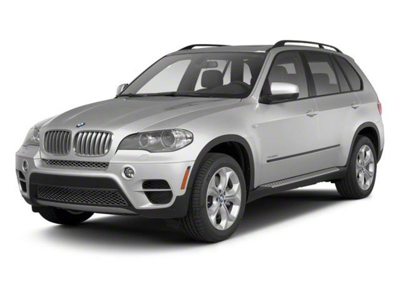 2012 BMW X5 xDrive35d 35d  city TX  College Station Ford - Used Cars  in Bryan-College Station, TX