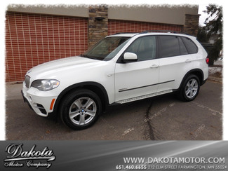 2012 BMW X5 xDrive35d 35d Farmington, Minnesota