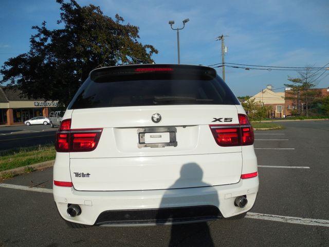 2012 BMW X5 xDrive35d 35d Leesburg, Virginia 7