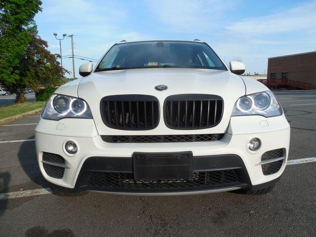 2012 BMW X5 xDrive35d 35d Leesburg, Virginia 6