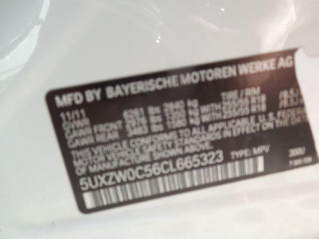 2012 BMW X5 xDrive35d 35d Leesburg, Virginia 29