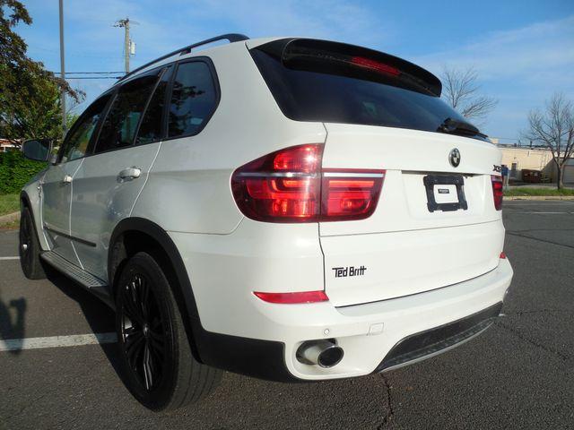 2012 BMW X5 xDrive35d 35d Leesburg, Virginia 3