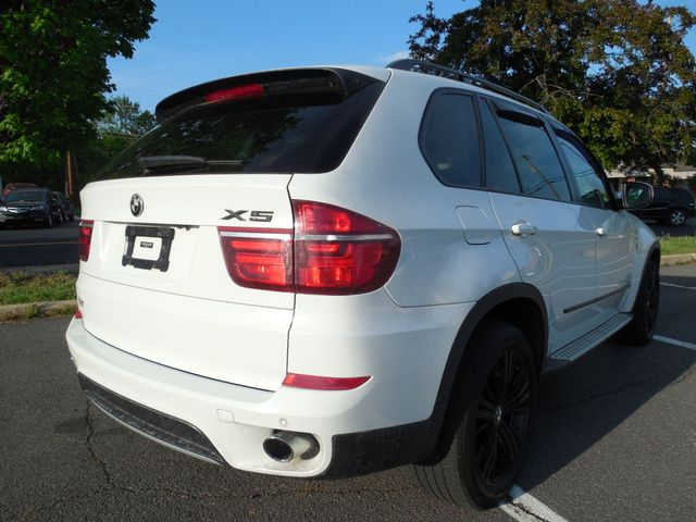 2012 BMW X5 xDrive35d 35d Leesburg, Virginia 2