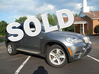 2012 BMW X5 xDrive35d Leesburg, Virginia