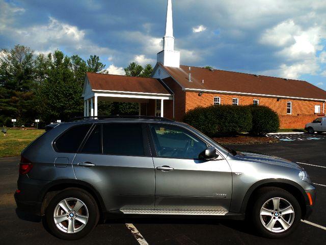 2012 BMW X5 xDrive35d Leesburg, Virginia 3