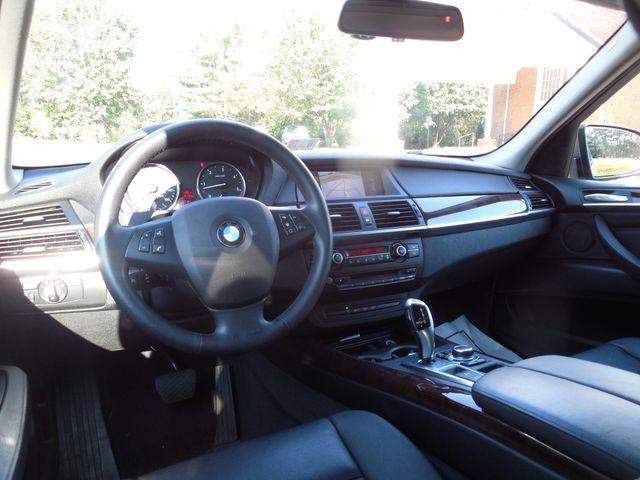 2012 BMW X5 xDrive35d Leesburg, Virginia 13